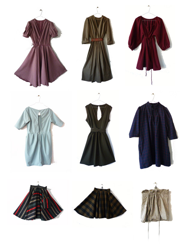 Skirt And Dress 60